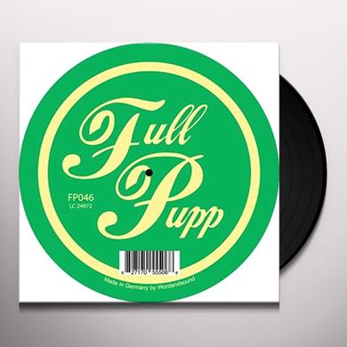 CHMMR LYD & BILDE Vinyl Record