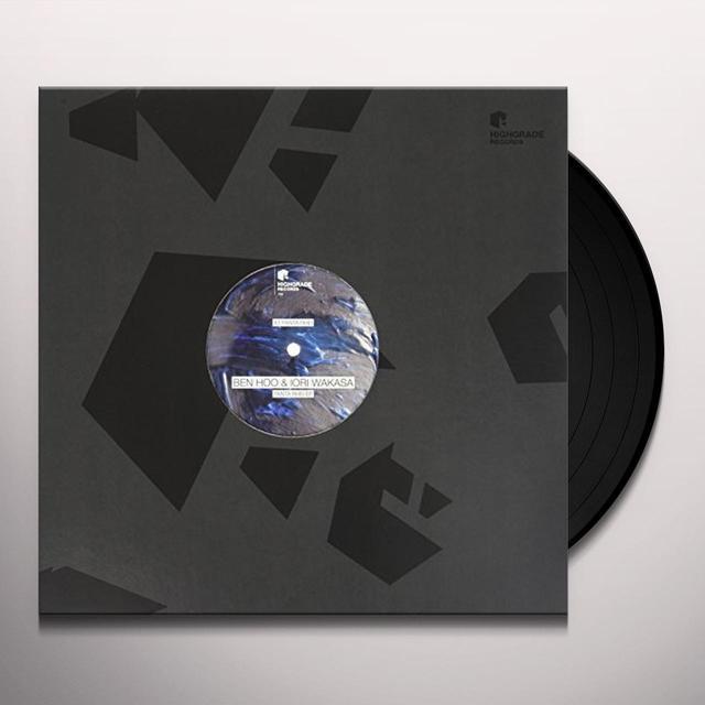 Ben Hoo / Iori Wakasa PANTA RHEI (EP) Vinyl Record
