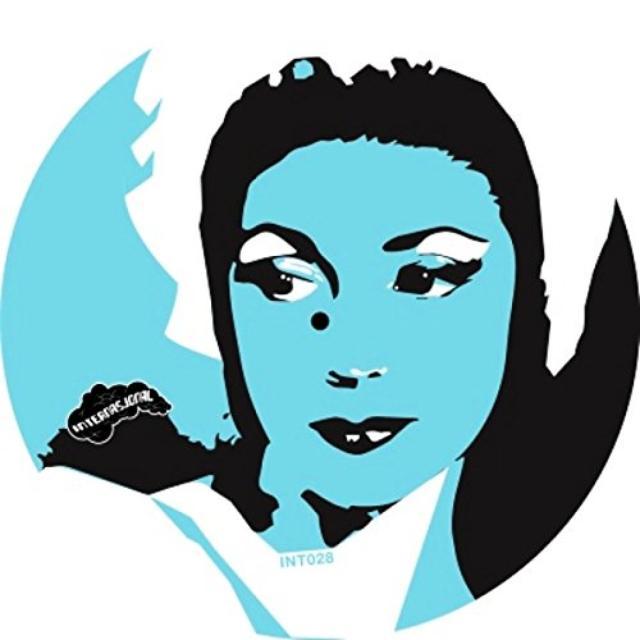 Margot PRINS THOMAS DISKOMIKS SELECTION Vinyl Record