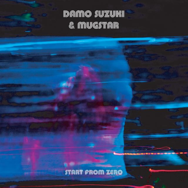 Damo Suzuki / Mugstar