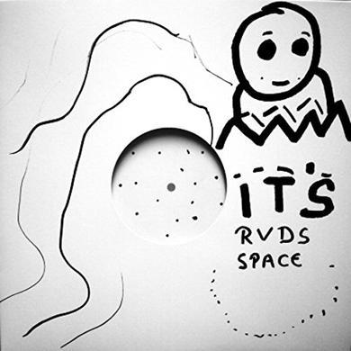 Rvds SPACE Vinyl Record