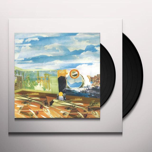 Les Points HOLY MOUNTAIN Vinyl Record