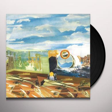 Les Points HOLY MOUNTAIN (EP) Vinyl Record