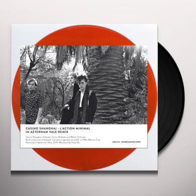 CASINO SHANGHAI L ACTION MINIMAL Vinyl Record