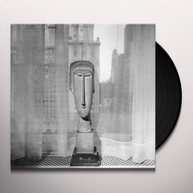 Andy Stott FAITH IN STRANGERS Vinyl Record
