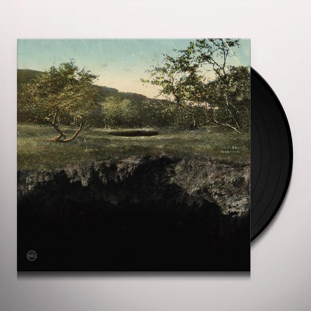 Obo INNHVERFI Vinyl Record