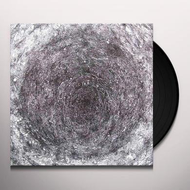 Kevin Drumm BACK ROOM Vinyl Record