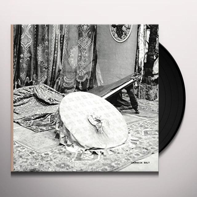 LUCRECIA DALT Vinyl Record