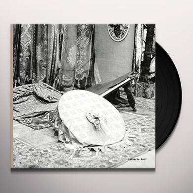 LUCRECIA DALT (EP) Vinyl Record