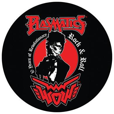 Wendy O Williams / Plasmatics 10 YEARS OF REVOLUTIONARY ROCK & ROLL Vinyl Record
