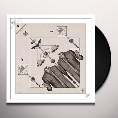 4 JACKS PT. 1 / VARIOUS Vinyl Record