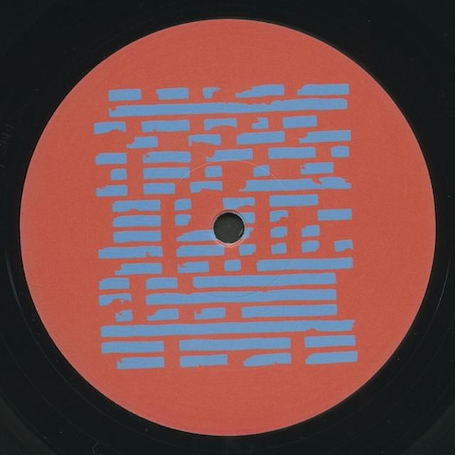 The Analog Roland Orchestra PATTERNS 5/6 Vinyl Record