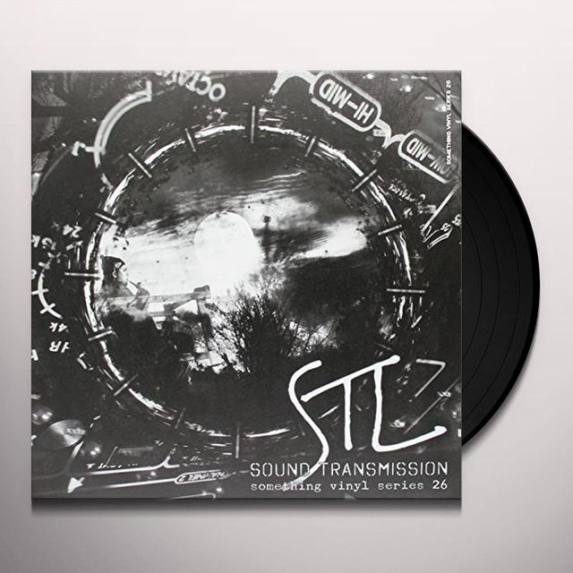 Stl SOUND TRANSMISSION Vinyl Record