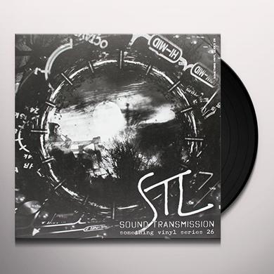 Stl SOUND TRANSMISSION Vinyl Record