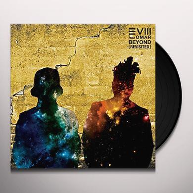 Evm128 BEYOND Vinyl Record