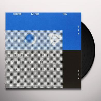 SURGEON PET 2000 Vinyl Record