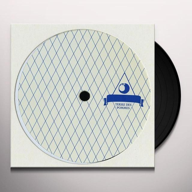 WORKING ELITE FREEDOM Vinyl Record
