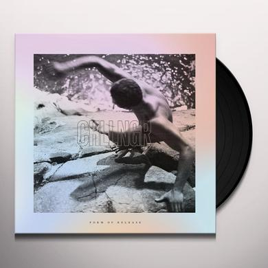Chllngr FORM OF RELEASE Vinyl Record