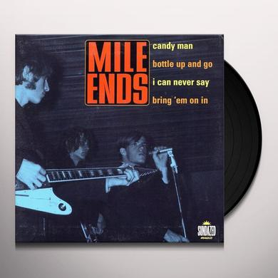MILE ENDS CANDY MAN / BOTTLE UP & GO / CAN NEVER SAY Vinyl Record