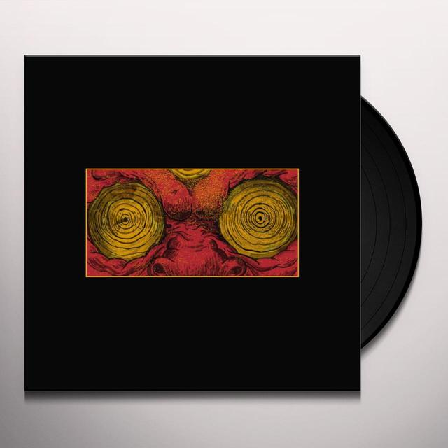 Black Milk IF THERE'S A HELL BELOW Vinyl Record