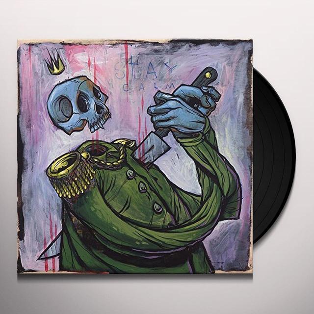 SHELL CORPORATION MANDRAKE Vinyl Record
