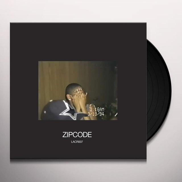 ZIPCODE Vinyl Record