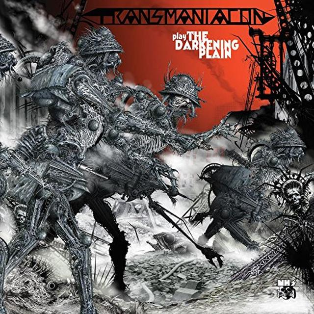 TRANSMANIACON DARKENING PLAIN (UK) (Vinyl)