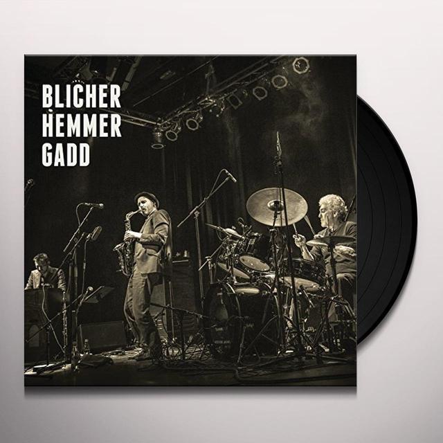 Michael Blicher BLICHER HEMMER GADD Vinyl Record - UK Import