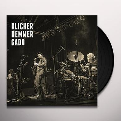Michael Blicher BLICHER HEMMER GADD Vinyl Record