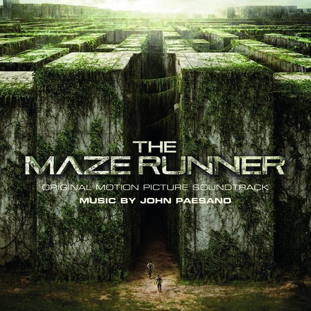 MAZE RUNNER / O.S.T.