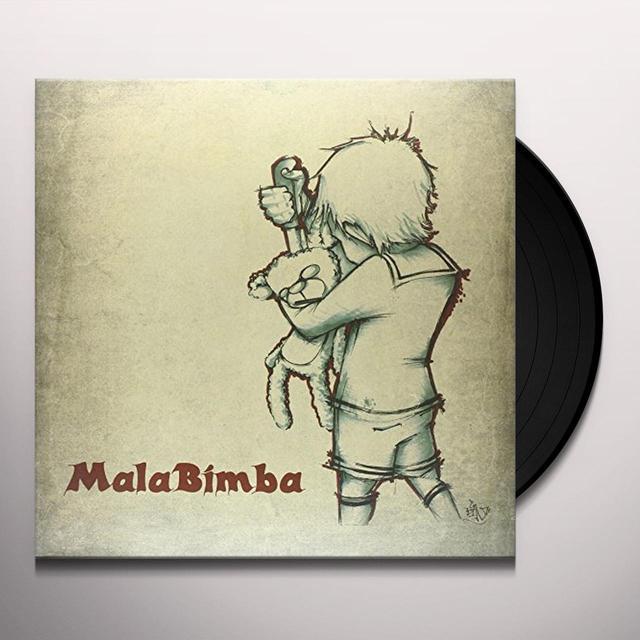 MALABIMBA / VARIOUS (LTD) (OGV) MALABIMBA / O.S.T. Vinyl Record - Limited Edition, 180 Gram Pressing