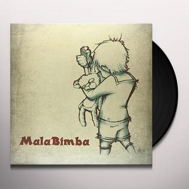 MALABIMBA / VARIOUS (LTD) (OGV) MALABIMBA / O.S.T. Vinyl Record