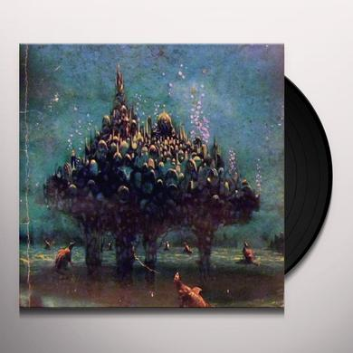 ZOLTAN (LTD) (OGV) FIRST STAGE ZOLTAN / O.S.T. Vinyl Record - Limited Edition, 180 Gram Pressing