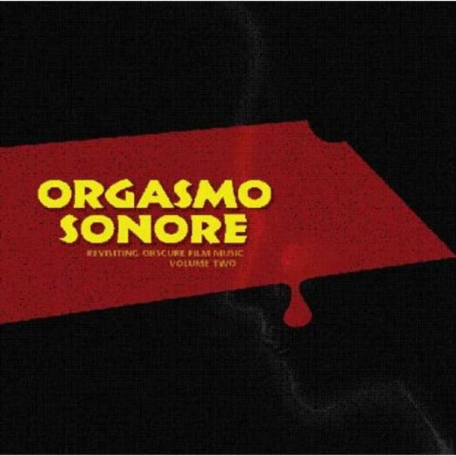 Orgasmo Sonore
