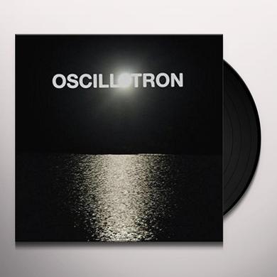 OSCILLOTRON ECLIPSE / O.S.T. Vinyl Record