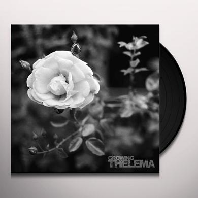 THELMA GROWING / O.S.T. Vinyl Record