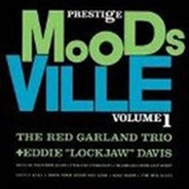 Red Garland Trio feat. Eddie Lockjaw Davis