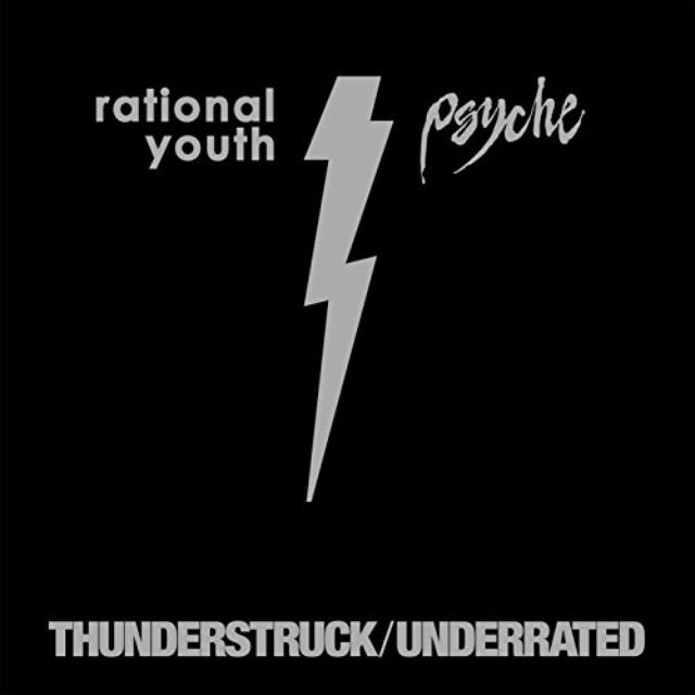 RATIONAL YOUTH / PSYCHE