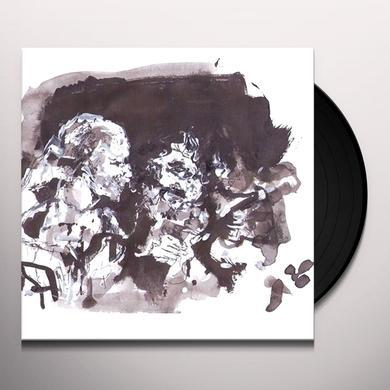 Mad Nanna IN GLASGOW Vinyl Record