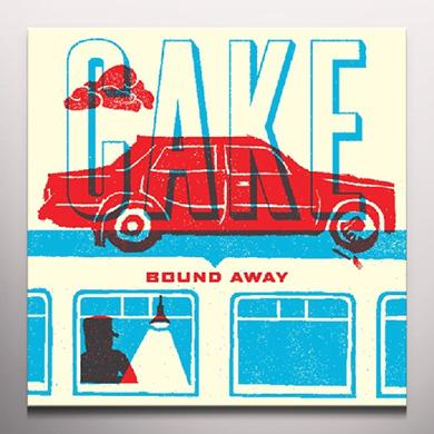 Cake BOUND AWAY Vinyl Record