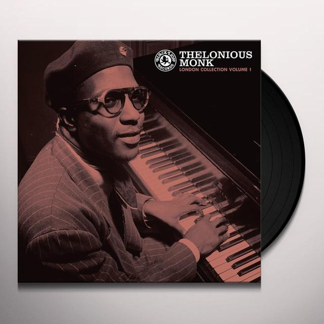 Thelonious Monk LONDON COLLECTION 1 (LTD) (OGV) (Vinyl)