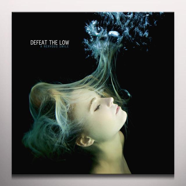 DEFEAT THE LOW NERVOUS SMILE (BONUS CD) Vinyl Record - Colored Vinyl