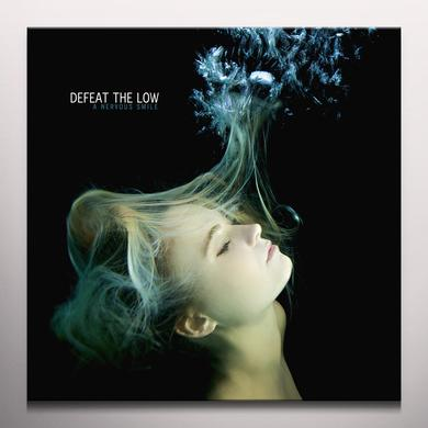 DEFEAT THE LOW NERVOUS SMILE Vinyl Record
