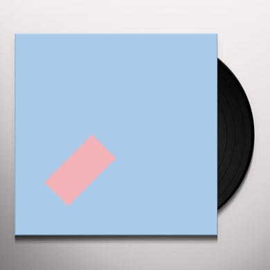 Jamie XX GIRL Vinyl Record