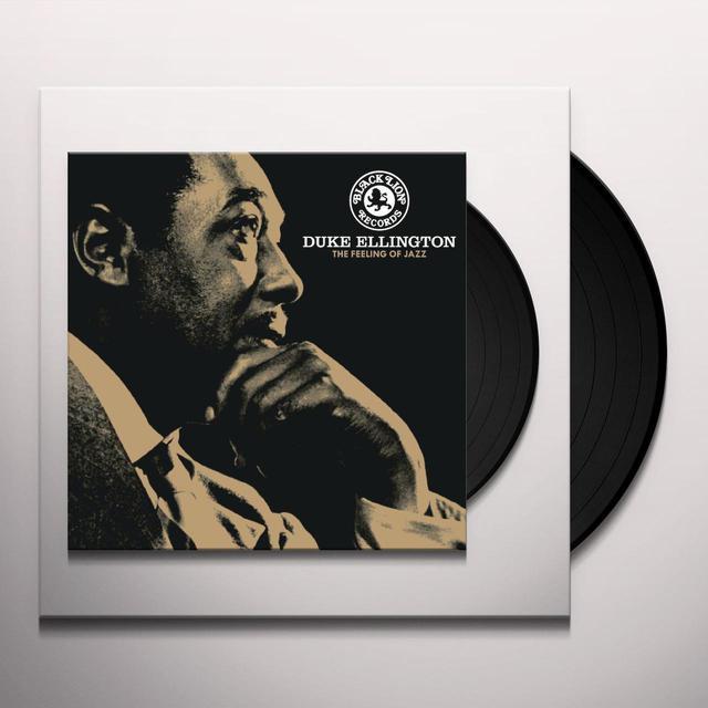 Duke Ellington FEELING OF JAZZ (RMST) (OGV) (Vinyl)