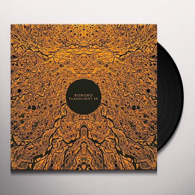 Bonobo FLASHLIGHT Vinyl Record
