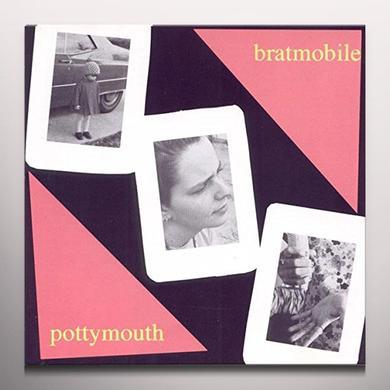 BRATMOBILE POTTYMOUTH Vinyl Record