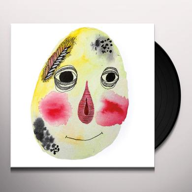 GIRLPOOL Vinyl Record
