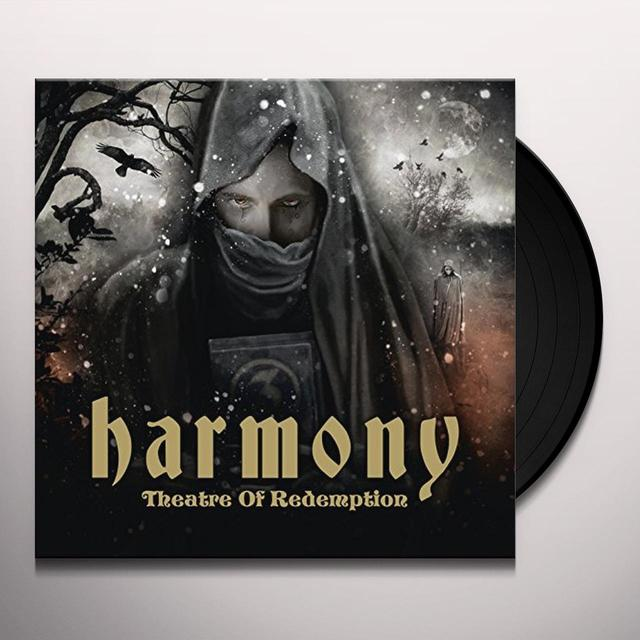 HARMONY THEATRE OF REDEMPTION (LTD) (Vinyl)