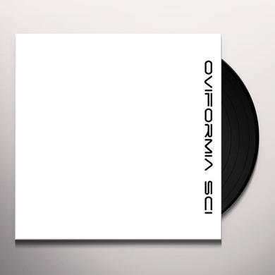 OVIFORMIA SCI HABLAMOS DE NOSOTROS Vinyl Record